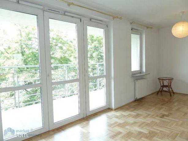 90m apartament w Śródmieściu, z 2 tarasami.