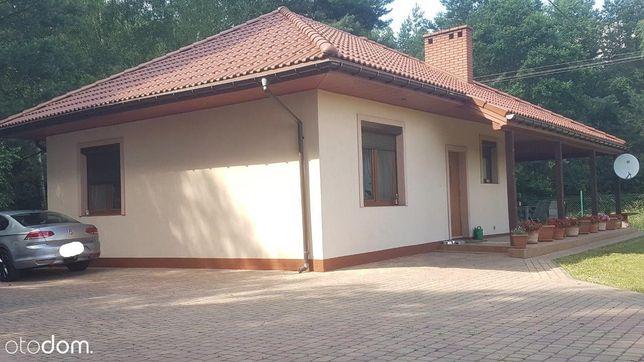 Piękny dom w okolicach Lutomierska