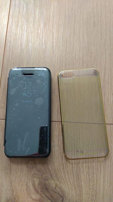 Etui iPhone 5, 5s, SE