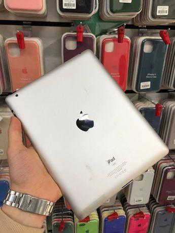 iPad 2/3/4 16/32/64GB (оригинал/айпад/гарантія/купить/планшет/магазин)