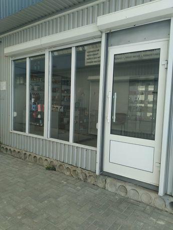 Продам магазин Луцьк новий ринок