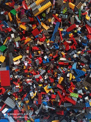 ЛЕГО LEGO  на вагу стан ідеальний