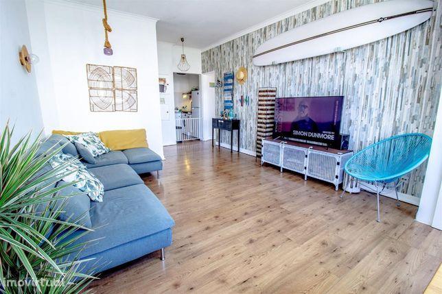 Apartamento T1+1, Costa de Caparica