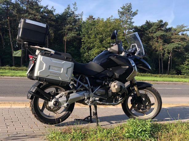 BMW R1200GS 2010r. Full Opcja Perfekcyjny