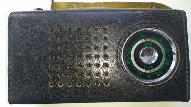 Радиоприёмник Selga-404