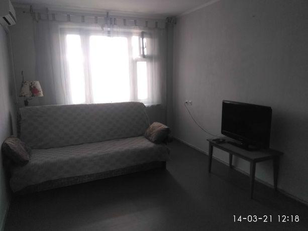 Квартира возле Аркадии с видом на море