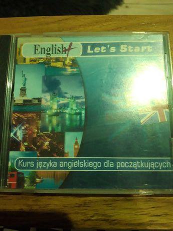 Kurs jezyka angielskiego na cd