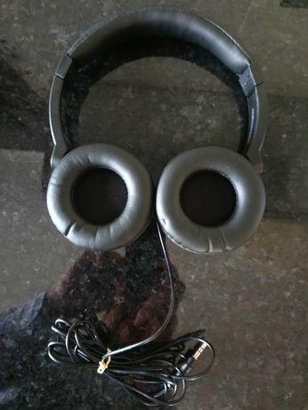 Auscultadores/headphones novos