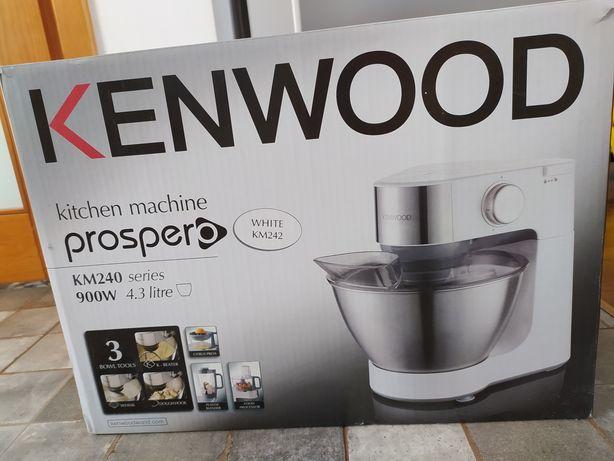 Robot kuchenny KENWOOD