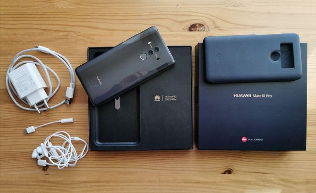 Huawei mate 10 pro / cały zestaw / PL