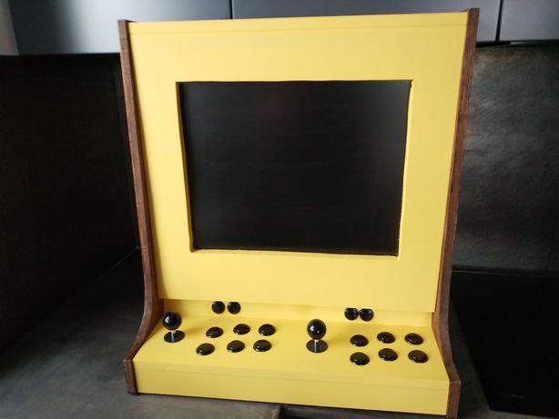 __ Automat Arcade WallAracde BarTop 2P Sanwa __
