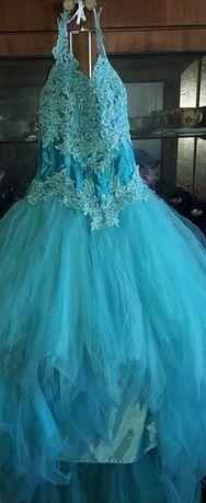 Продам выпускное платье..возможен торг.