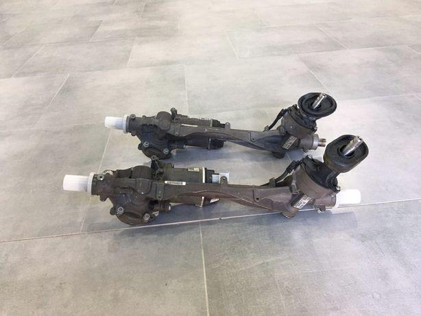 Продам рейку Tiguan Colf T-Roc 5Q1423051AT 5Q0909144T VW AG 5QM909144B