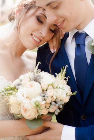 Видео оператор и фотограф на свадьбу Фото Видео Квадрокоптер