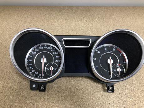 Приборная панель для Mercedes-Benz G 63 AMG W463