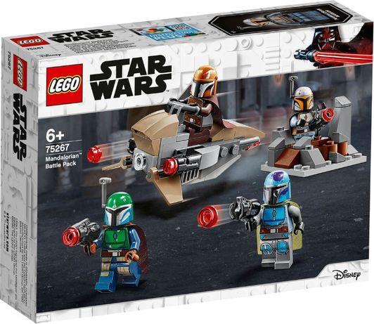 Lego 75267 Star Wars
