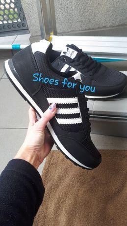 Super ładne buty męskie adasie kolory