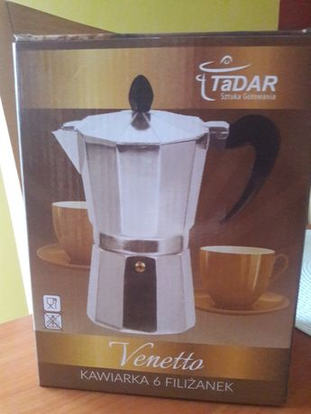 Kawiarka do kawy