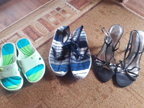 Buty dziewczece 35,34