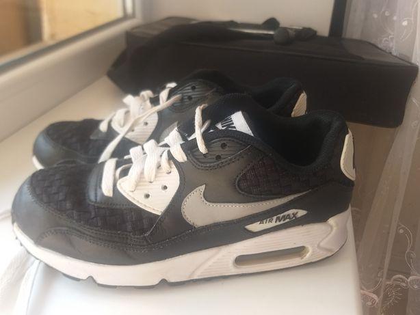 Кросівки Nike air max, 38 р.