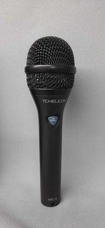 Микрофон TC-Helicon M75