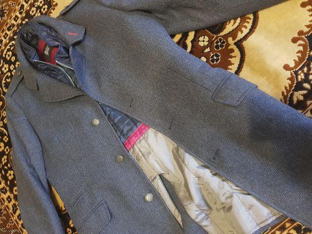 Мужское пальто Paulo Bene