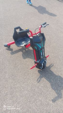 Drifter skuter elektryczny