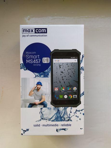 Nowy telefon maxcom