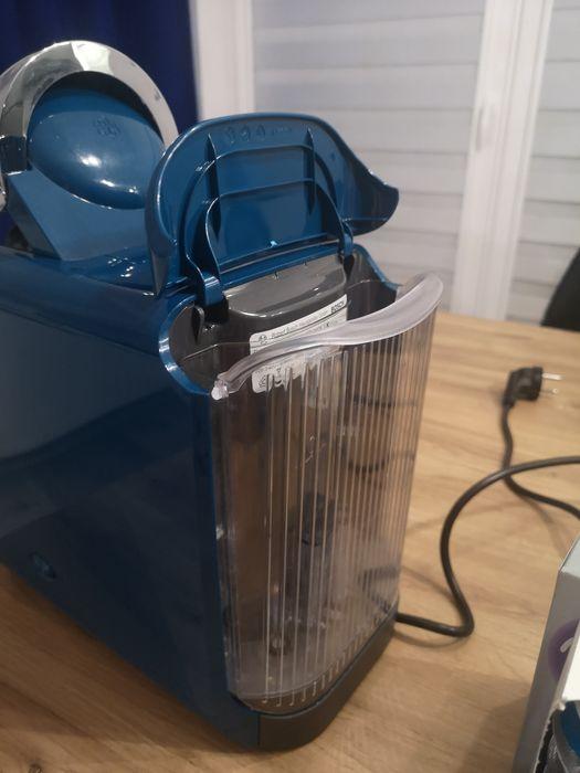 Ekspres kapsułkowy Tassimo Bosch Suny niebieski Wałbrzych - image 1