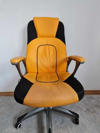 OKAZJA! Fotel obrotowy biurowy Vader