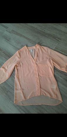 Bluzka h&m rozmiar 38