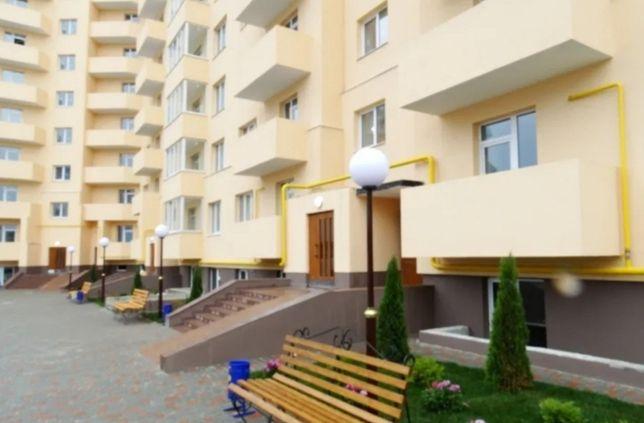 Двокімнатна квартира в новобудові Франківський район