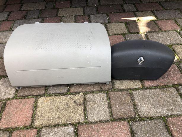 Аірбек подушка безпеки Опель віваро рено трафік Renault trafic vivaro