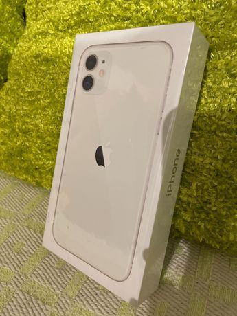 IPhone 11 Branco 64Gb caixa selada