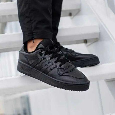 Мужские кроссовки adidas Rivalry low.Оригинал из США,адідас