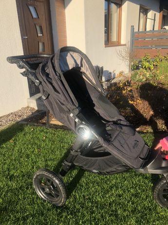 baby jogger city elite folia spiwor