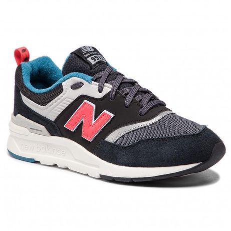 OKAZJA.New Balance GR997HAI rozm.36 adidasy obuwie chłopięce.Stan bdb.