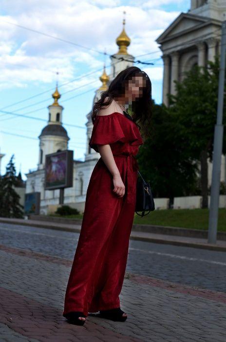 комбинезон для выпускного Харьков - изображение 1