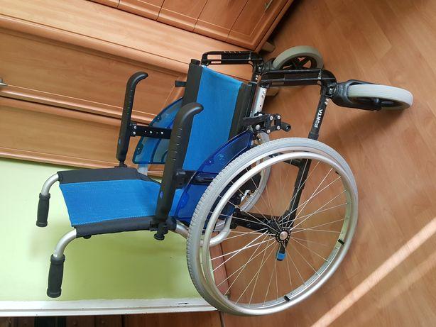Wózek inwalidzki Line Forta