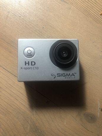 Камера сігма