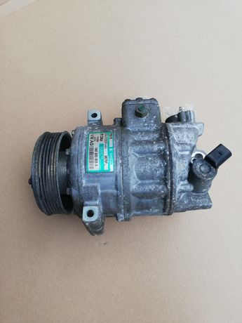 Kompresor sprężarka klimatyzacji Golf V, AUDI, SKODA, SEAT. 1.9-2.0tdi
