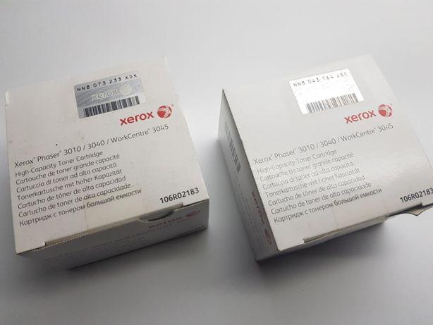 Картридж Xerox лазерный увеличенный 106R02183 (Original)