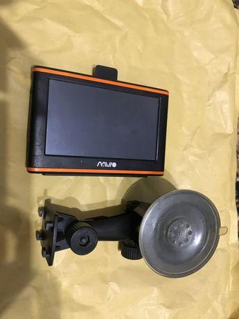 GPS навигатор для машины