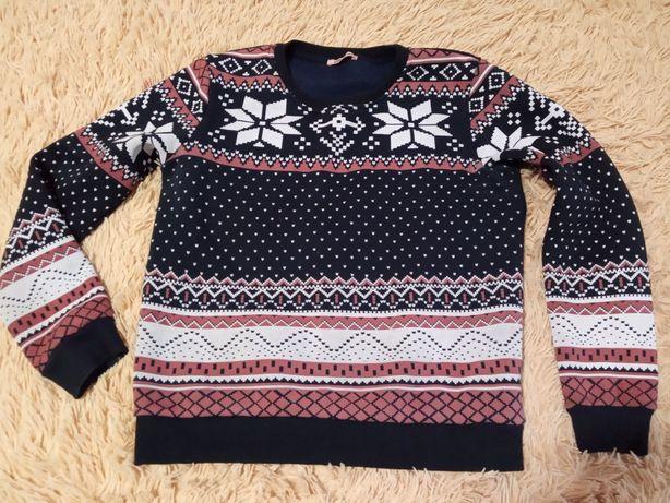пайта, юбка, свитерок, меховая курточка по200р