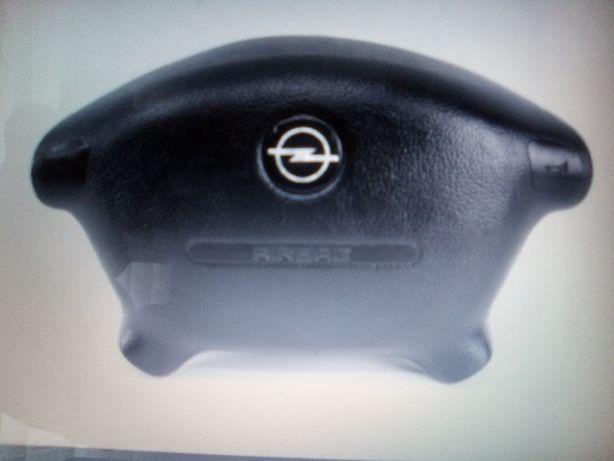 Airbag volante e ocupante Opel Vectra B Caravan de 1997 a 1999