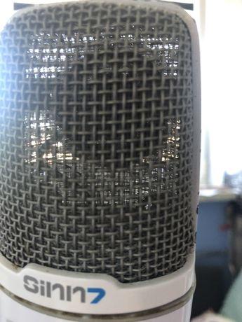 sins7 mpod mikrofon