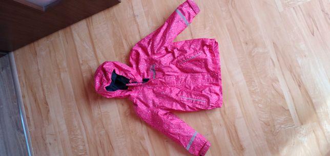 kurteczka dziewczęca wiosenna, ciekawy kolor ,rozmiar 122