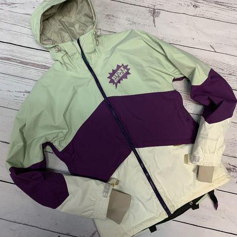 Куртка лыжная женская Westbeach р.S бу