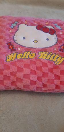Подушка Hello Kitty оригинал