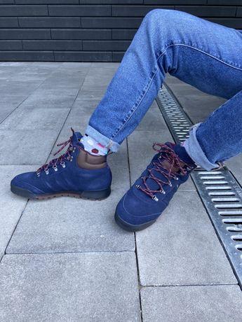 Ботинки Adidas Jake Boot 2.0 Blauvelt ee6207 оригинал из сша